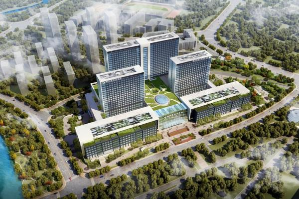 海信医疗中标贵黔国际总医院项目,加快智慧医院落地